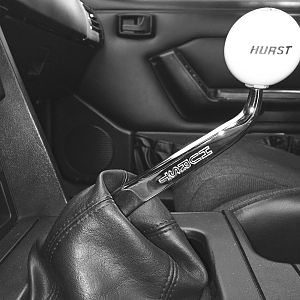 Quench your Hurst