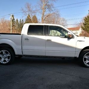 2011 F150 Lariat Limited 05