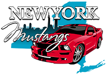 New York Mustangs